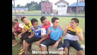 download lagu download musik download mp3 MRSM TGB 2012 - Last Message