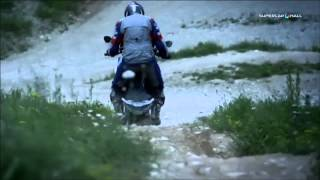 9. The New BMW 1200 GS: Overview of the new BMW R1200GS capabilities