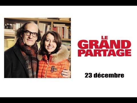 Le Grand Partage - Teaser 1