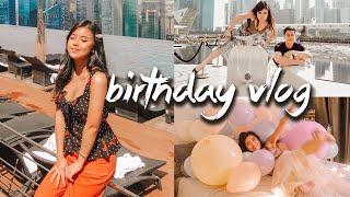 Video BIRTHDAY SURPRISE! Hotel dan Kado Crazy Rich Asians! 💸😱AKU DIMANJAIN MP3, 3GP, MP4, WEBM, AVI, FLV Mei 2019