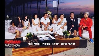 Video Young Lex Ikutan Party Mewah Ultah Hotman Paris di Bali Part 4A - HPS 24/10 MP3, 3GP, MP4, WEBM, AVI, FLV Juli 2019