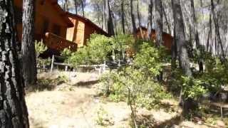 Camping de Montaña El Robledo