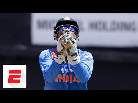 Has India cricket star Mahendra Singh Dhoni become a defeatist? | Cricinfo | ESPN