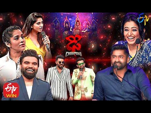 Dhee Champions | 18th November 2020 | Semi Finals  | Full Episode | ETV Telugu
