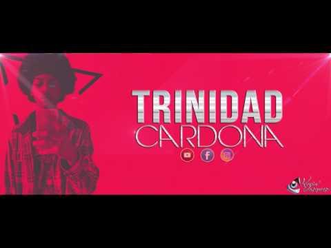 A MÚSICA MAIS LINDA DE 2017 /JENNIFER - TRINIDAD CARDONA [AUDIO REMIX]
