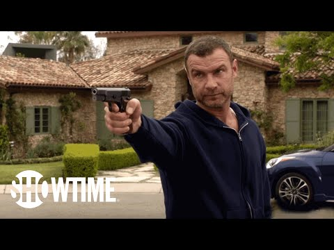 Ray Donovan 4.06 (Clip 'Stay Away From My Family')