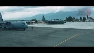 Video VIDEO PENUH KEJAYAAN KEDUA PESAWAT A400M TUDM MENDARAT DI PALU, INDONESIA DENGAN MUATAN 22 TAN MP3, 3GP, MP4, WEBM, AVI, FLV Mei 2019