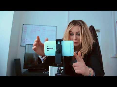 Come realizzare un video aziendale con lo smartphone - H2biz TV