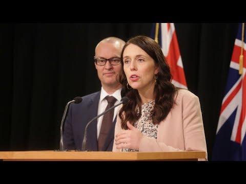 Ardern & Clark welcome nurses settlement