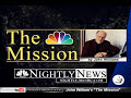 JOHN WILLIAMS – NBC Nightly News Theme