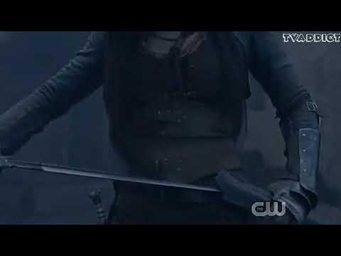 The Outpost S02E13 Season finale, Talon fulfils the prophecy