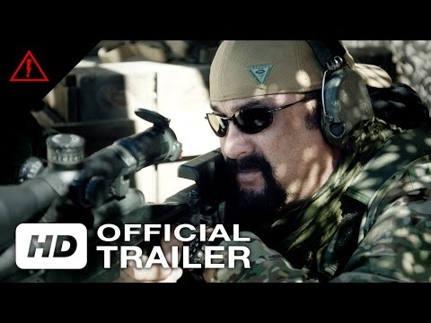 Sniper: Special Ops (Trailer)