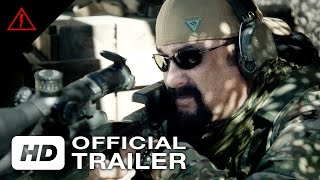 Nonton Sniper  Special Ops    Official Trailer   2016 Steven Seagal Movie Hd Film Subtitle Indonesia Streaming Movie Download