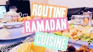 Video MA ROUTINE RAMADAN ... en Cuisine ! - TheDollBeauty MP3, 3GP, MP4, WEBM, AVI, FLV Agustus 2018