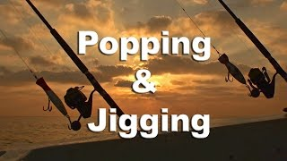Video Popping & Jigging - Andamans - The Return - 2012 MP3, 3GP, MP4, WEBM, AVI, FLV Desember 2017