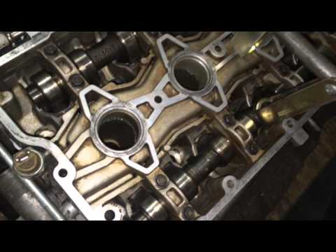 Установка приора двигателя на ваз 2110 фотка