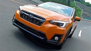 The all-new 2018 Subaru Crosstrek will land in dealerships this summer. Subaru opened its proving grounds in japan to get an exclusive first drive of this popular model. The second generation 2018 Subaru Crosstrek is built off the new global platform from Subaru. This compact crossover vehicle is designed to improve handling, interior refinement and safety. The Crosstrek has seating for five and and is powered by a heavily updated 2.0L boxer engine. Power goes to all wheels as standard equipment and the CVT has been improved with a greater range of ratios and a 7-step manual mode.The Subaru Crosstrek has been a massive hit for Subaru ever since it came to Canada in 2013 with amazing resale and the highest loyalty of all Subaru vehicles. The Subaru Crosstrek goes on sale in the summer of 2018. The Subaru Crosstrek, or Crosstreck is sold as the XV in some markets or the XV Crosstrek.