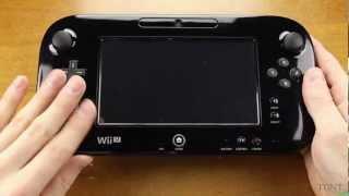 Video Wii U GamePad Review MP3, 3GP, MP4, WEBM, AVI, FLV Desember 2018