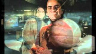 Carl Sagan destroys creationist in debate