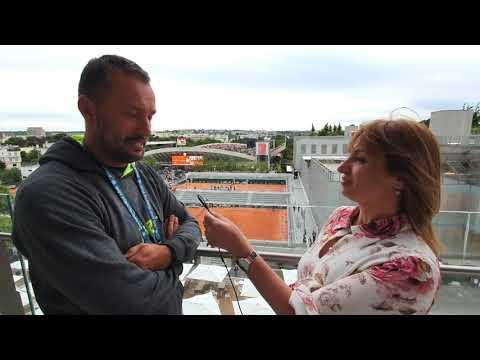 EKIPA TV GALAKSIJA32 NA ROLAN GAROSU