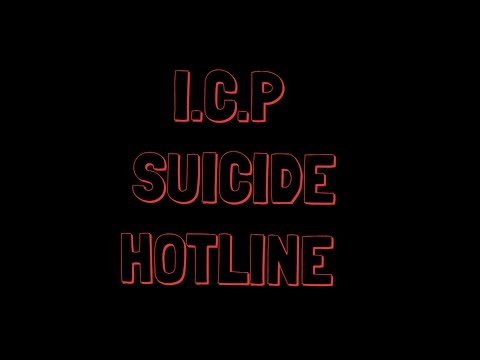 Download ICP SUICIDE HOTLINE  SKIT MP3