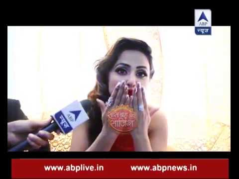 Hina Khan REVEALS her marriage date! (видео)