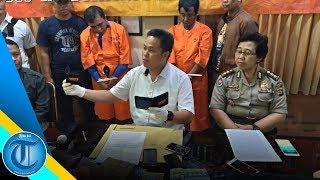 Video Tersangka Dugaan Penipuan dan Pengganda Uang Diamankan Polda Bali MP3, 3GP, MP4, WEBM, AVI, FLV April 2019