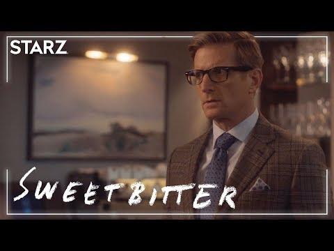 'Entropy' Ep. 5 Preview | Sweetbitter Season 2 | STARZ