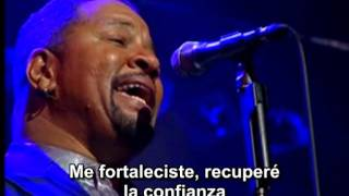The Stylistics - You Make Mee Feel Brand New sub en español - YouTube