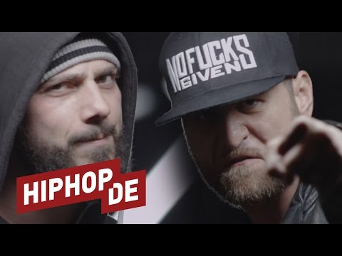 Koree feat. Snaga - Instinkt Video