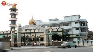 Kembara Ramadan IMcom 2013 (Part 2)