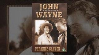 Paradise Canyon (1935). John Wyatt (John Wayne) joins a traveling medicine show and runs across his old nemesis Curly Joe.