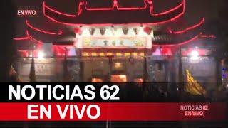 Bienvenida al año nuevo chino en Los Ángeles – Noticias 62 - Thumbnail