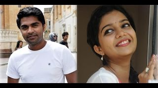 Simbu and Swathi to sing a Kuthu Song