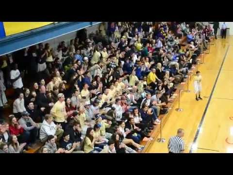 Trinity College 2014-15 Winter Sports Highlights