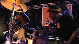 Video REGGAE AREA 2013 - ORLY W BLOTIE EUROPY - set3