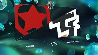 GMB vs JSA - Неделя 5 День 2 / LCL