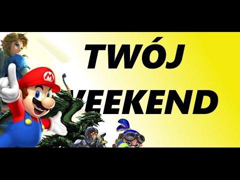 Scalebound, Microsoft w defensywie, konferencja Nintendo – Twój Weekend