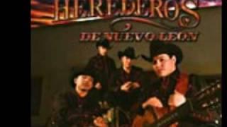 La unica mujer (audio) Los Herederos de Nuevo Leon