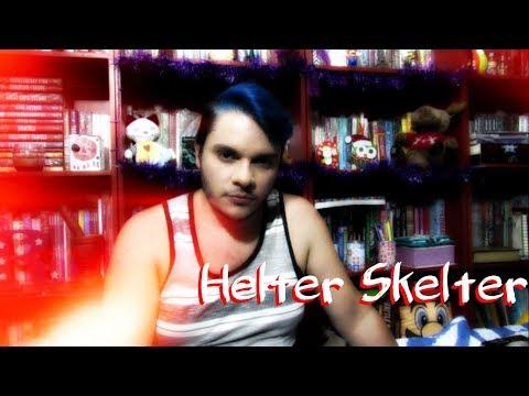 Helter Skelter | #127 Li e foi difícil
