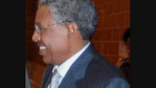 Seye Abraha Interview With VOA Amharic Part 2 Of 2