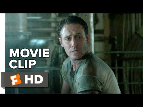 The Finest Hours Movie CLIP - Nothing To Do With Luck  (2016) - Chris Pine Movie HD