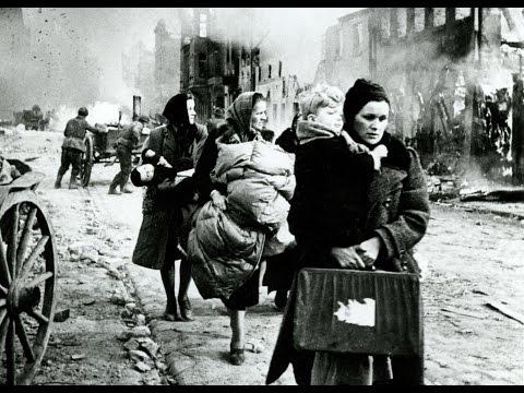 (Doku in HD) Die große Flucht (5/5) Die verlorene Heimat - Sudetenland