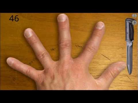 finger yourself videos