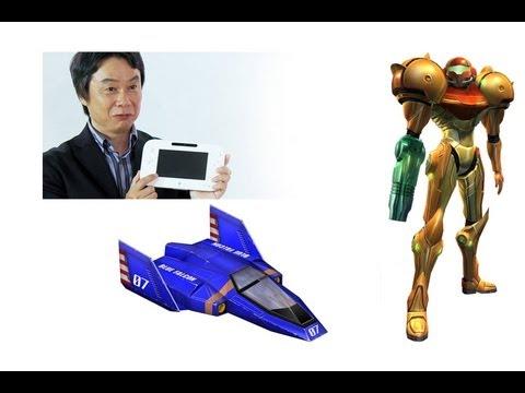 f zero wii u virtual console