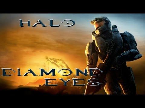 Halo - Diamond Eyes [HD]