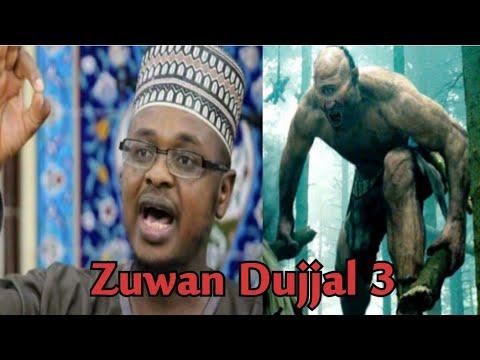Babbar masifar da ke tunkarar Duniya zuwan Dujjal ( 3 )