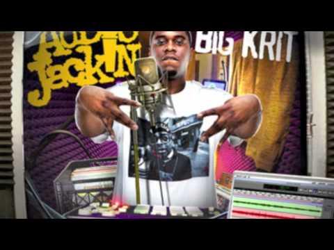 Big K.R.I.T - Want Me Back (Audio Jack'n)