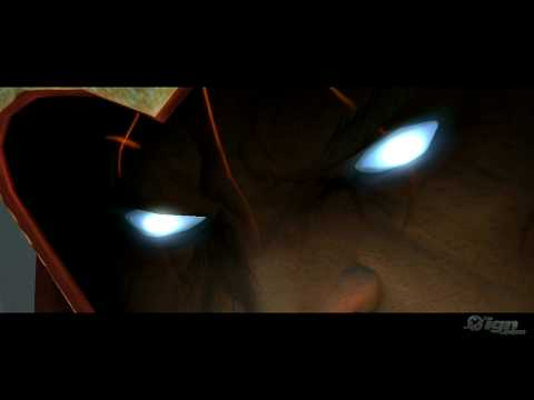 Trailer Darksiders™ (CD-Key, Region Free)