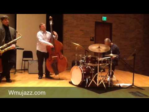 Billy Hart with the Western Jazz Quartet 2012